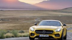 Mercedes-AMG GT S: il video - Immagine: 11