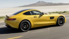 Mercedes-AMG GT S: il video - Immagine: 1