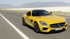 Mercedes-AMG GT S: il video - Immagine: 8