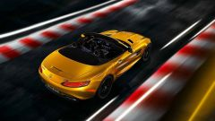 Mercedes AMG GT S Roadster: in medio stat virtus - Immagine: 5