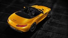 Mercedes AMG GT S Roadster: in medio stat virtus - Immagine: 6