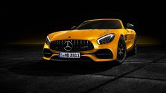 Mercedes AMG GT S Roadster: in medio stat virtus - Immagine: 8