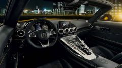 Mercedes AMG GT S Roadster: in medio stat virtus - Immagine: 4