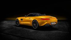 Mercedes AMG GT S Roadster: in medio stat virtus - Immagine: 11