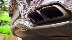 Mercedes AMG GT: senti come suona - Immagine: 17