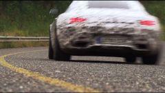 Mercedes AMG GT: senti come suona - Immagine: 15