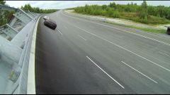 Mercedes AMG GT: senti come suona - Immagine: 14