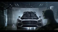 Mercedes AMG GT: The Big Race  - Immagine: 7
