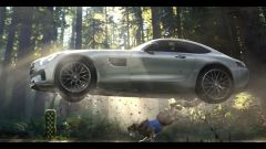 Mercedes AMG GT: The Big Race  - Immagine: 1