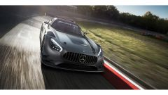 Mercedes-AMG GT3 Edition 50: regalo speciale - Immagine: 1