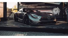 Mercedes-AMG GT3 Edition 50: regalo speciale - Immagine: 4