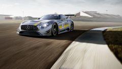 Mercedes-AMG GT3 - Immagine: 3
