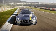 Mercedes-AMG GT3 - Immagine: 4