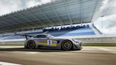 Mercedes-AMG GT3 - Immagine: 1