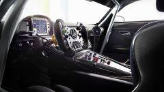 Mercedes-AMG GT3 - Immagine: 2