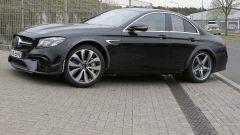 Anteprima Mercedes-AMG SL 2022: foto spia, motori, uscita