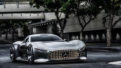 Mercedes-AMG: il prezzo della hypercar dovrebbe aggirarsi intorno ai 4 milioni di euro.