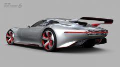 Mercedes-AMG: la hypercar sarà prodotta per festeggiare i 50 anni di AMG