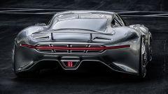 Mercedes-AMG: il motore della F1 per la futura hypercar  - Immagine: 8