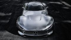 Mercedes-AMG: il motore della F1 per la futura hypercar  - Immagine: 6