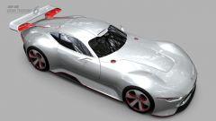 Mercedes-AMG: il motore della F1 per la futura hypercar  - Immagine: 4
