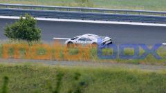 Mercedes AMG One: foto spia della hypercar tedesca