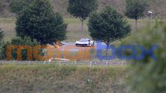Mercedes AMG One: quattro motori elettrici e il V6 1.6 di Formula 1