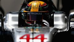 Mercedes AMG Petronas, Lewis Hamilton
