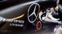 F1 2018: la Mercedes effettua il primo fire-up della W09