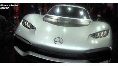 Mercedes-AMG Project One: a Francoforte con 1.020 cavalli - Immagine: 3