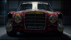 Mercedes-AMG Project One: i video teaser - Immagine: 1