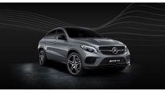 Mercedes-AMG Race Edition: una serie speciale solo per l'italia  - Immagine: 10