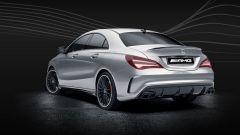Mercedes-AMG Race Edition: una serie speciale solo per l'italia  - Immagine: 16