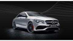 Mercedes-AMG Race Edition: una serie speciale solo per l'italia  - Immagine: 14