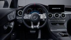 Mercedes-AMG Race Edition: una serie speciale solo per l'italia  - Immagine: 3