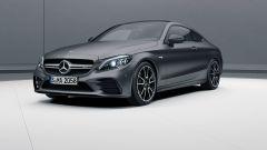 Mercedes-AMG Race Edition: una serie speciale solo per l'italia  - Immagine: 1
