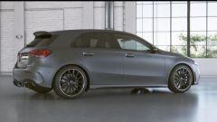 Mercedes-AMG Race Edition: una serie speciale solo per l'italia  - Immagine: 5