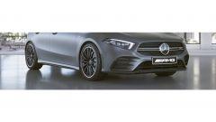Mercedes-AMG Race Edition: una serie speciale solo per l'italia  - Immagine: 6