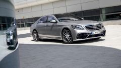 Mercedes AMG S 63 4MATIC+ ed S 65 restyling