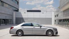 Mercedes AMG S 63 4MATIC+ ed S 65: belve ultralusso - Immagine: 6