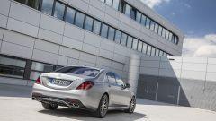 Mercedes AMG S 63 4MATIC+ ed S 65: belve ultralusso - Immagine: 10