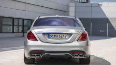 Mercedes AMG S 63 4MATIC+ ed S 65: belve ultralusso - Immagine: 11