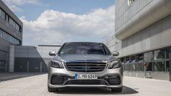Mercedes AMG S 63 4MATIC+ ed S 65: belve ultralusso - Immagine: 12