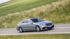 Mercedes AMG S 63 4MATIC+ ed S 65: belve ultralusso - Immagine: 16