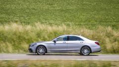 Mercedes AMG S 63 4MATIC+ ed S 65: belve ultralusso - Immagine: 17
