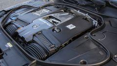 Mercedes AMG S 63 4MATIC+ ed S 65: belve ultralusso - Immagine: 24