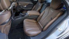 Mercedes AMG S 63 4MATIC+ ed S 65: belve ultralusso - Immagine: 26
