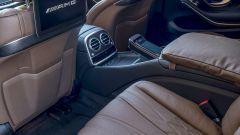 Mercedes AMG S 63 4MATIC+ ed S 65: belve ultralusso - Immagine: 27