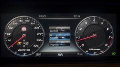 Mercedes AMG S 63 4MATIC+ ed S 65: belve ultralusso - Immagine: 31