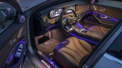 Mercedes AMG S 63 4MATIC+ ed S 65: belve ultralusso - Immagine: 32